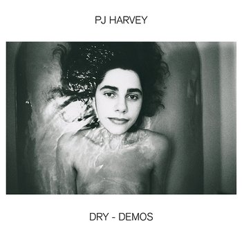 Happy And Bleeding - PJ Harvey