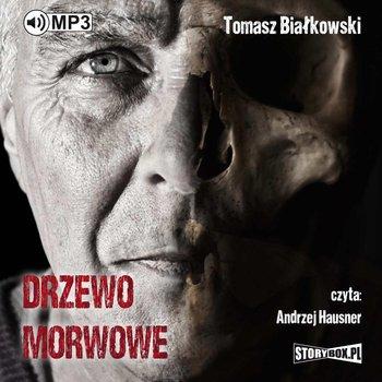 Drzewo morwowe-Białkowski Tomasz