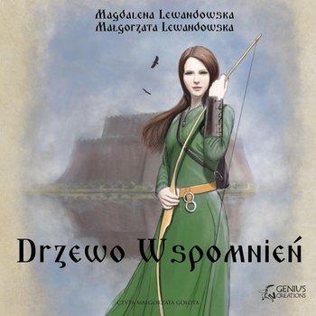 Drzewo wspomnień-Lewandowska Magdalena, Lewandowska Małgorzata