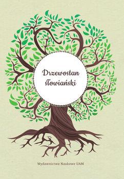 Drzewostan słowiański-Opracowanie zbiorowe