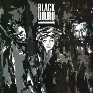 Dub Factor-Black Uhuru