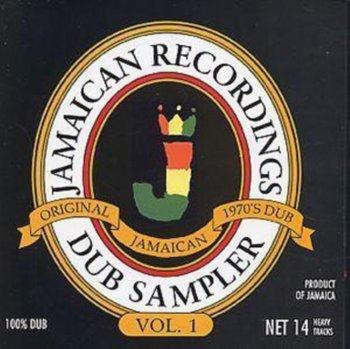 Dub Sampler. Volume 1-Various Artists