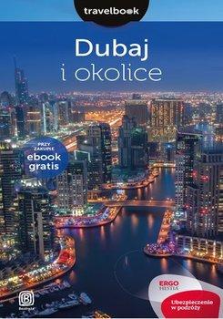 Dubaj i okolice-Durtan Dominika