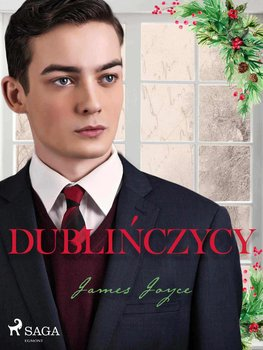 Dublińczycy-Joyce James