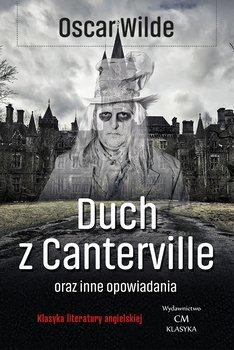 Duch z Canterville oraz inne opowiadania-Wilde Oscar