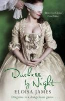 Duchess by Night-James Eloisa