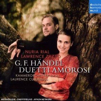 Duetti Amorosi-Rial Nuria
