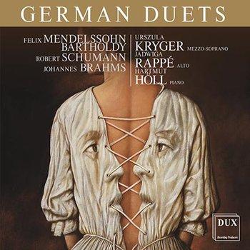 Duety niemieckie-Kryger Urszula, Rappe Jadwiga, Holl Hartmut