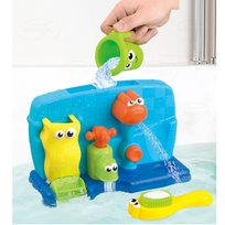 Dumel Discovery, zabawka do wody Kąpielowi przyjaciele