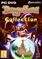Dungeonland - Collection (PC)