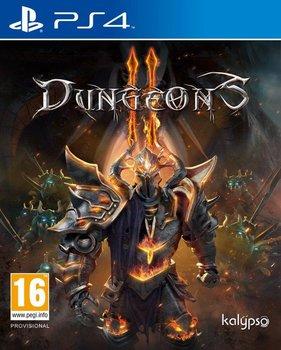 Dungeons 2-Realmforge Studios