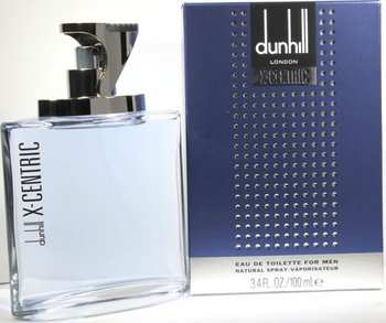 Dunhill, X-Centric, woda toaletowa, 100 ml - Dunhill