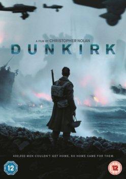 Dunkirk (brak polskiej wersji językowej)-Nolan Christopher