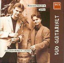 Duo Guitarinet
