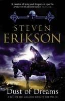 Dust of Dreams-Erikson Steven