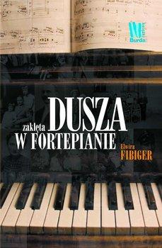 Dusza zaklęta w fortepianie                      (ebook)