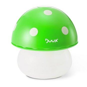 Duux, Ultradźwiękowy nawilżacz, zielony grzybek-DUUX