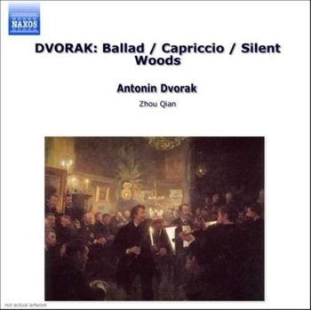 DVORAK MUS V PN V2 IMPROVISATI-Various Artists