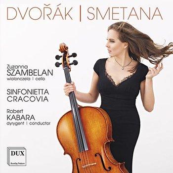 Dvorak & Smetana-Sinfonietta Cracovia, Szambelan Zuzanna