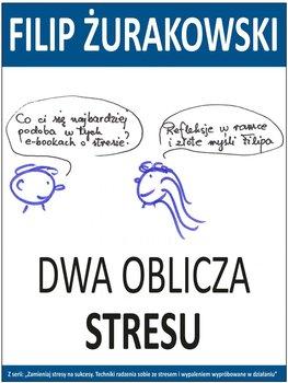Dwa oblicza stresu                      (ebook)