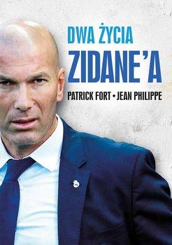 Dwa życia Zidane'a-Fort Patrick, Philippe Jean