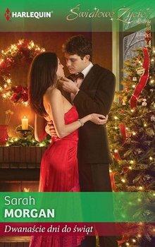 Dwanaście dni do świąt-Morgan Sarah