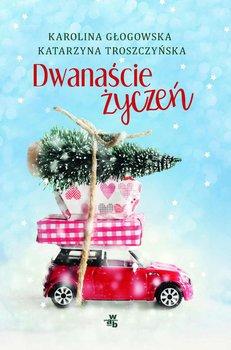 Dwanaście życzeń-Głogowska Karolina, Troszczyńska Katarzyna