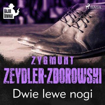 Dwie lewe nogi-Zeydler-Zborowski Zygmunt