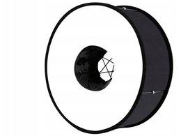 Dyfuzor Softbox Duży Ring 45cm Do Aparatu Dslr