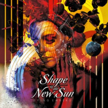 Dying Embers-Shape of the New Sun