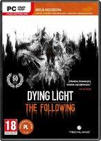Dying Light: The Following - Edycja rozszerzona