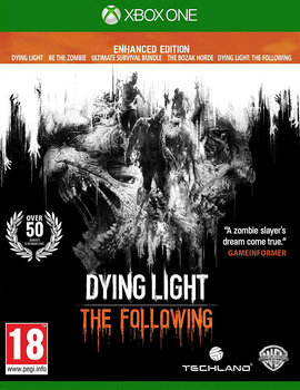 Dying Light: The Following - Edycja Rozszerzona-Techland