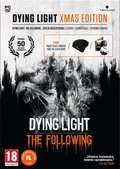 Dying Light: The Following – Enchanced Edition Xmass Edition-Techland