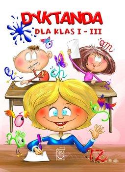 Dyktanda dla klas 1-3                      (ebook)