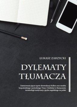 Dylematy tłumacza-Zarzycki Łukasz