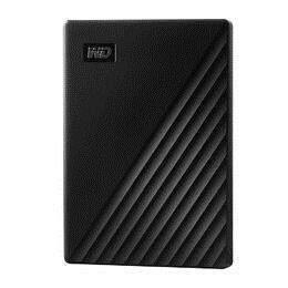 """Dysk HDD WESTERN DIGITAL My Passport, 2.5"""", 2 TB-Western Digital"""