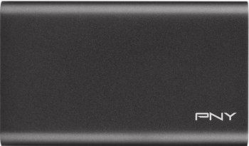 Dysk przenośny SSD PNY Elite PSD1CS1050-480-FFS, 480 GB, microUSB 3.0, 430 MB/s-PNY