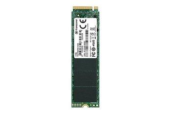 Dysk SSD 110S 512GB 2280 M.2 NVMe PCIe Gen3 x4-Transcend