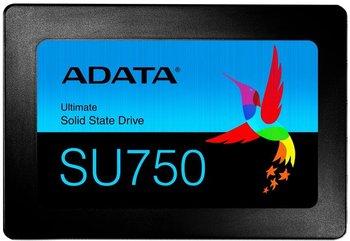 "Dysk SSD ADATA Ultimate SU750, 2.5"", 1 TB, SATA III, 520 MB/s-Adata"