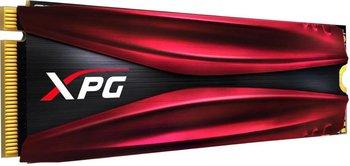Dysk SSD ADATA XPG GAMMIX S11 Pro, M.2 (2280), 256 GB, PCie/NVMe, 3500 MB/s-Adata