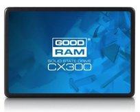 Dysk SSD GOODRAM CX300, 2.5