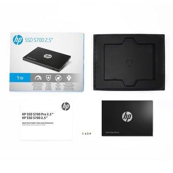 "Dysk SSD HP S700, 2.5"", 1 TB, SATA III, 523 MB/s-HP"