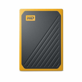 DYSK SSD MY PASSPORT GO 1TB ŻÓŁTY - Western Digital