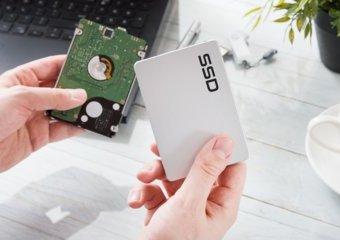 Dysk SSD – polecane modele