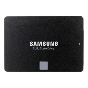 "Dysk SSD SAMSUNG 860 Evo MZ-76E500B/EU, 2.5"", 500 GB, SATA 6 Gb/s, 550 MB/s-Samsung"