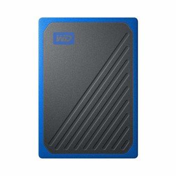 Dysk SSD WESTERN DIGITAL My Passport Go, 1 TB-Western Digital
