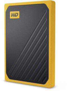 Dysk SSD WESTERN DIGITAL My Passport Go, 500 GB-Western Digital