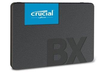 """Dysk twardy SSD CRUCIAL BX500 CT480BX500SSD1, 2.5"""", 480 GB, SATA III, 540 MB/s-Crucial"""