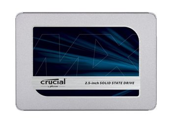 """Dysk twardy SSD CRUCIAL CT250MX500SSD1, 2.5"""", 250 GB, SATA III, 560 MB/s-Crucial"""