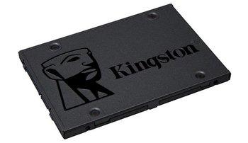 "Dysk twardy SSD KINGSTON A400 SA400S37/240G, 2.5"", 240 GB, SATA III, 500 MB/s -Kingston"